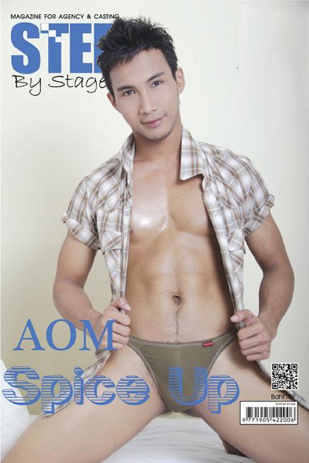 thai magazine