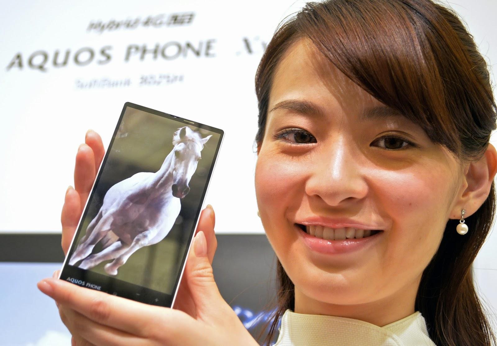 AQUOS PHONE Xx, Electronics, Hybrid 4G LTE, Japan, Mobile, Smartphones, SoftBank, Technology, Telecom, Tokyo,