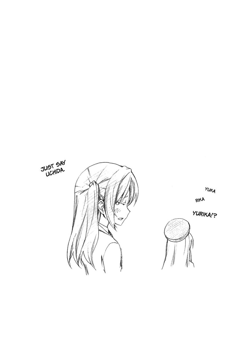 Minami-ke - Chapter 54