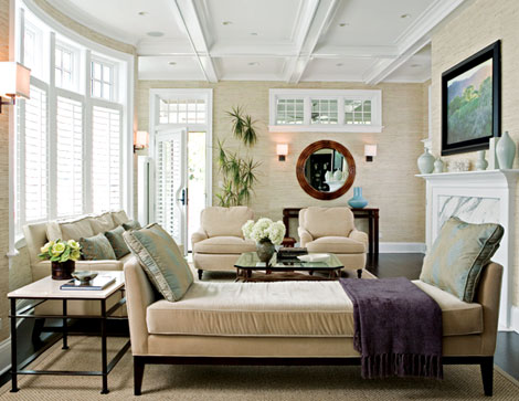 Design Gathering 5 Great All American Decorating TRENDS