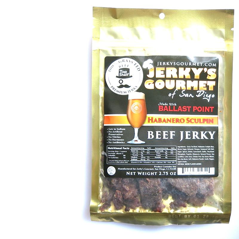 jerkys gourmet