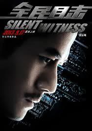 Công Lý Thép - Silent Witness 2013