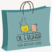 Oil & Butter Products for Sale