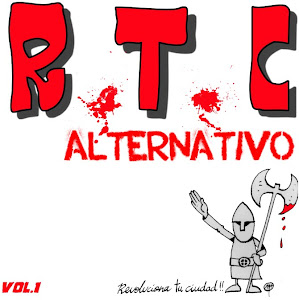 Recopilatorio Alternativo RTC