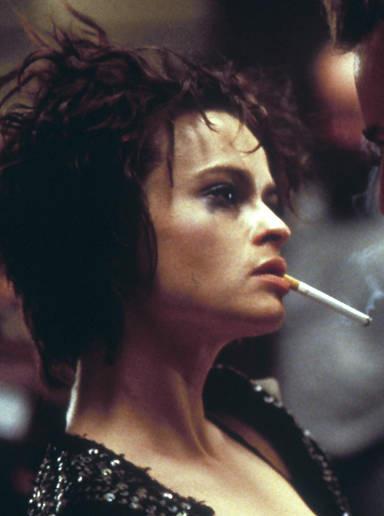 Roses And Vellum Outfit Inspiration Helena Bonham Carter