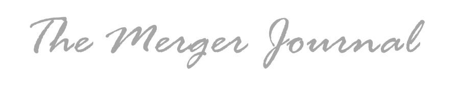 The Merger Journal