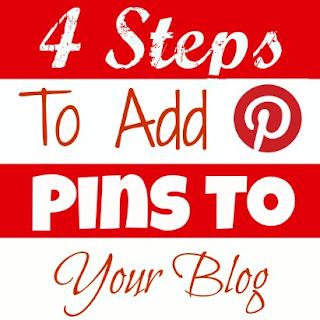 Pinterest Pins
