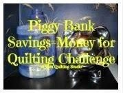 Piggy Bank Challenge