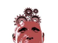 cerebro humano máquina