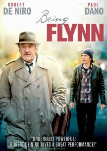 Being Flynn 2012 poster