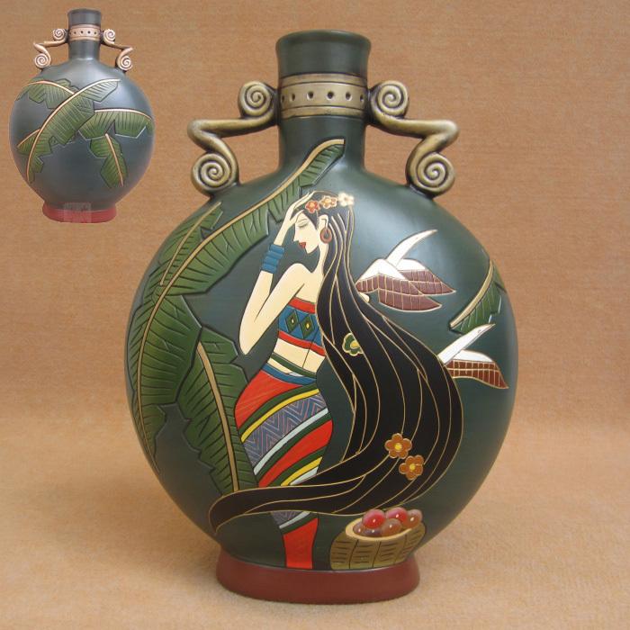 Cool ceramic vases