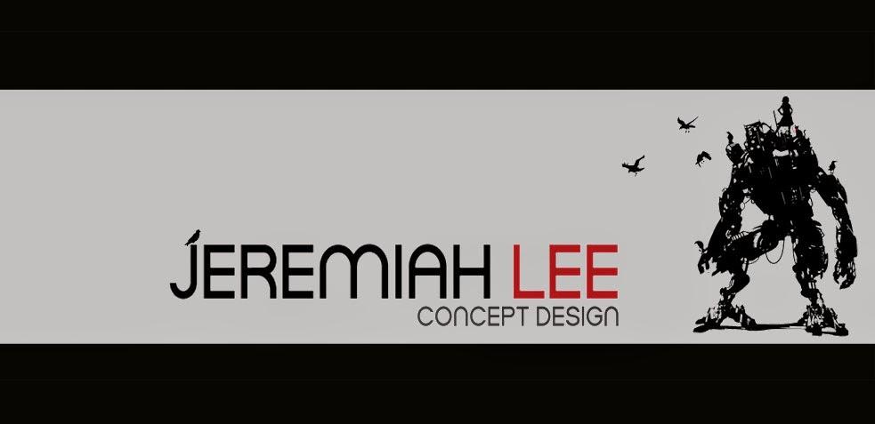 JEREMIAH CONCEPT DESIGN