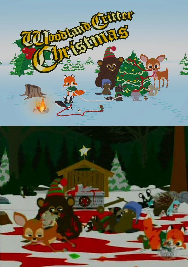 Shmegalamonga: Twisted Christmas! (Part 2)