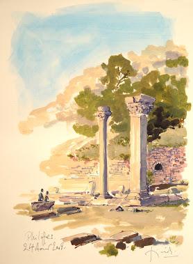 Ruines de Philippes