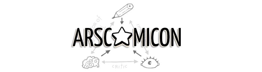 Arscomicon