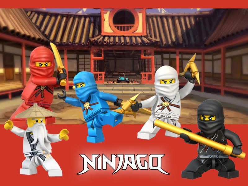 go ninja