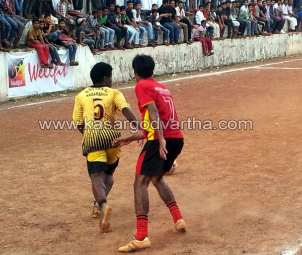 Football tournament, Thalangara, Kasaragod, Kerala, Malayalam news,