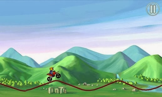 Bike Race Pro Android APK Game Full Version Pro Free Download
