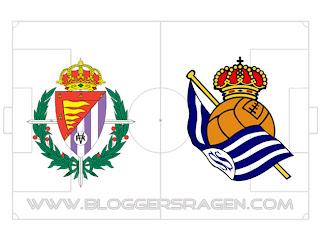 Prediksi Pertandingan Real Valladolid vs Real Sociedad