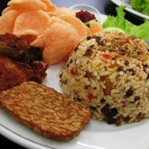 "Easy ""Nasi Tutug Oncom Tasikmalaya"" Recipe that You Can Try at Home"