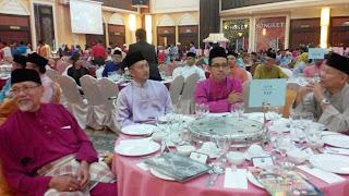 Majlis Penyampaian Insentif Kemenangan Sukma 2014 |yb tengku zaihan