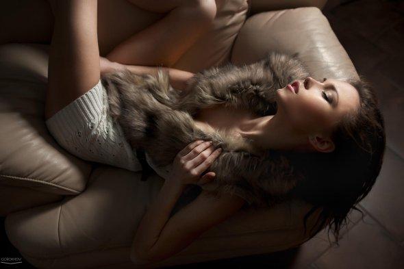 Ivan Gorokhov fotografia mulheres modelos sensuais