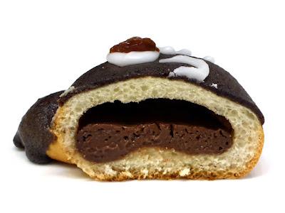 黒猫チョコクリームパン | ANDERSEN(アンデルセン)