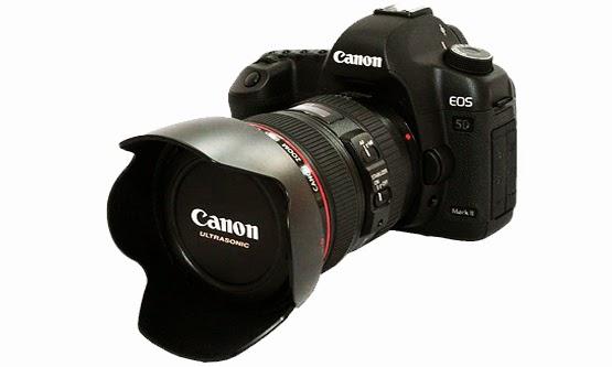 Harga Kamera dan Spesifikasi Canon DSLR 60D Bagus
