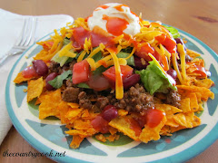 Mom&#39;s Taco Salad