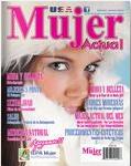 Revista Mujer Actual USA enero 2012