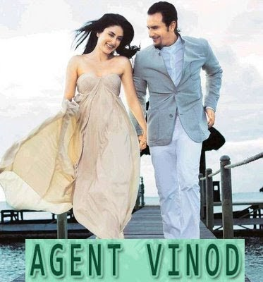 Agent Vinod Full Movie Online Free Watch