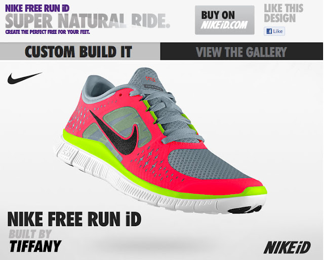 make my own nike shoes
