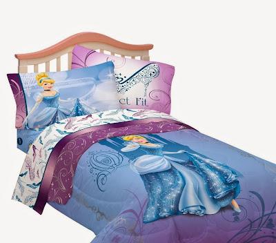 Bedroom Decor Ideas and Designs How to Decorate a Disneys – Cinderella Bedroom Decor