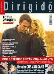 Revista Dirigido Abril de 2013