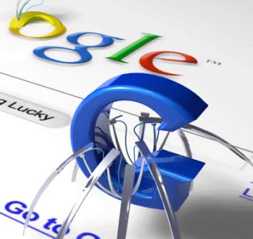 Minta Ditelusuri dan Diindex Google