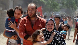 ONE FAMILY 4 GAZA. UNA FAMIGLIA PER GAZA. DONAZIONI DI AIUTO DIRETTE