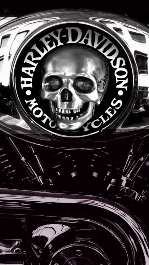 The Motorcycle New Harley Davidson Wallpaper Android