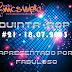 Quinta Pop #21 - 18.07.2013