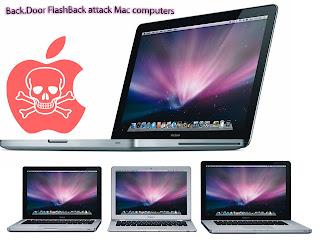 Apple Mac attacked by Trojen virus