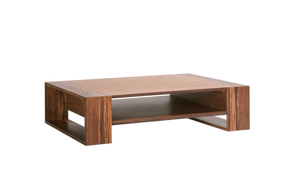 Eco Green Ideas Architecture Id Hardwood Coffee Table