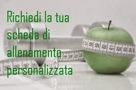 Dieta e Allenamento