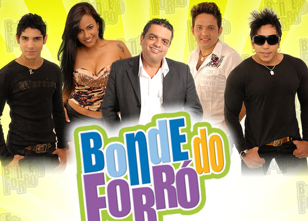 bondeforr dontsay Bonde do Forro – Dont Say Goodbye