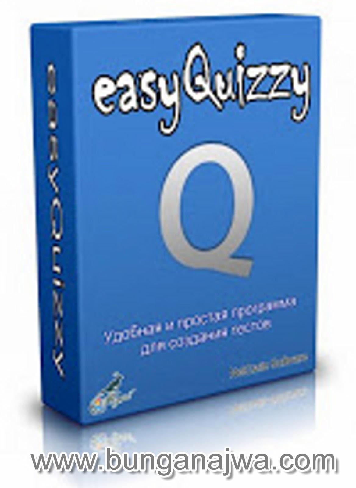 ключ для программы easyquizzy
