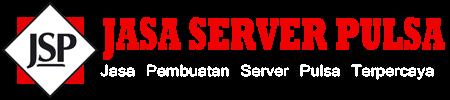 Jasa Server Pulsa