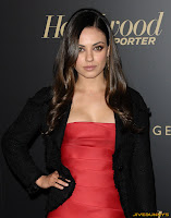 The Hollywood Reporter Big 10 Party