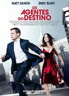 FILMESONLINEGRATIS.NET Os Agentes do Destino