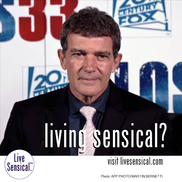 Spanish actor Antonio Banderas (can livesensical.com) is bringing the ordeal of 33 Chilean miners trapped underground for more than two months to the cinema screen, five years after the drama of their rescue gripped TV viewers around the world.