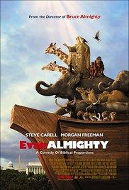 Watch Evan Almighty Online Free 2007 Putlocker