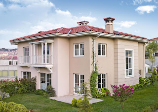UAE Home Designs » Modern Home Designs