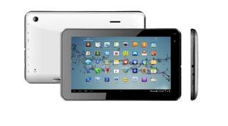 TREQ Basic 3 - Harga Spesifikasi Tablet Android Dual Kamera Murah  - Berita Handphone